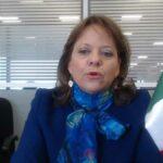Ministra Martha Delgado, SRE, Cibersecurity Innovation Councils, Cisco