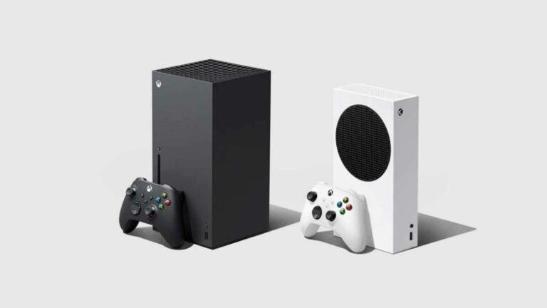 Fecha y precio de lanzamiento de Xbox Series X y S