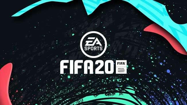Fifa 20, juego para Xbox Series X y S
