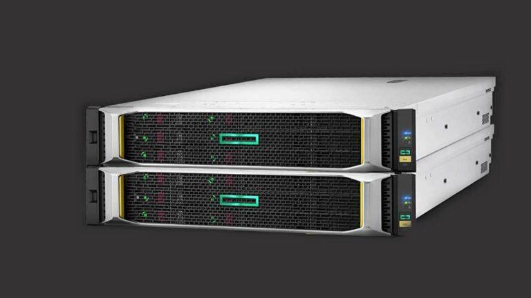 HPE anunció MSA Gen 6, solución para PyMES eficientes