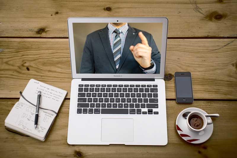 Home office o trabajo en casa, más productividad pero no pueden ogranizar su vida