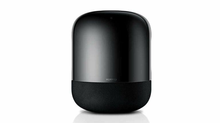 Huawei Sound X en oferta por lanzamiento
