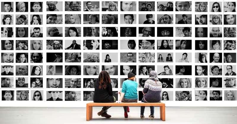Latinos sin miedo a compartir sus datos
