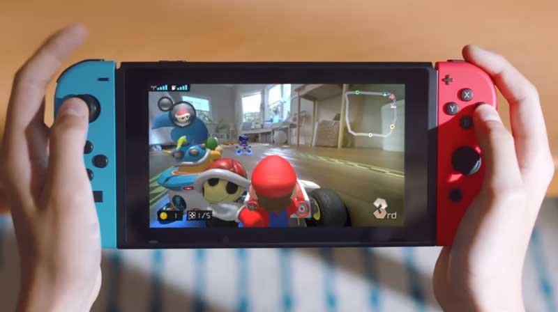 Mario Kart Live Home Circuit - Celebrando el 35 aniversario de Mario Bros