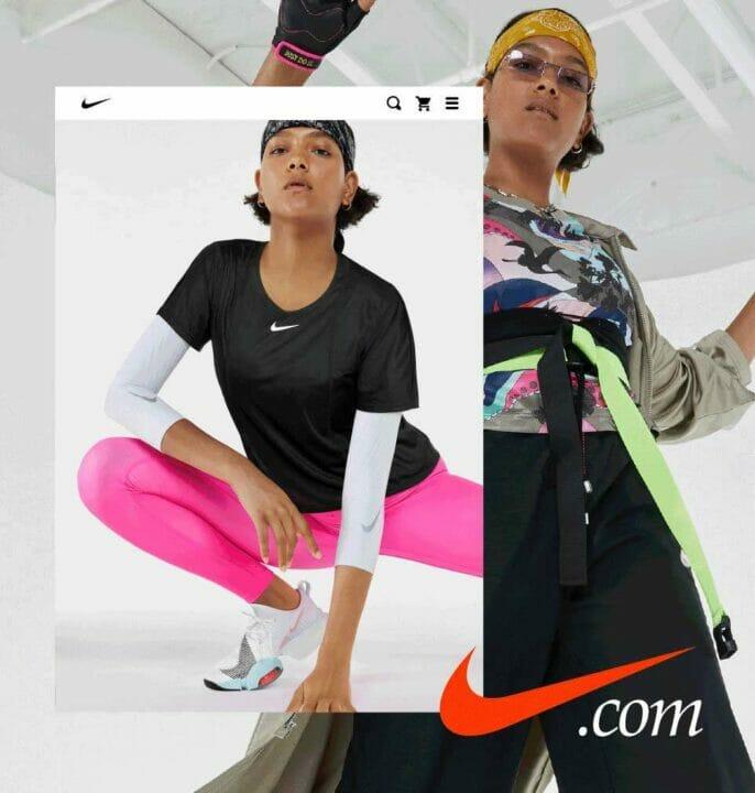 Nike lanza nueva plataforma para México