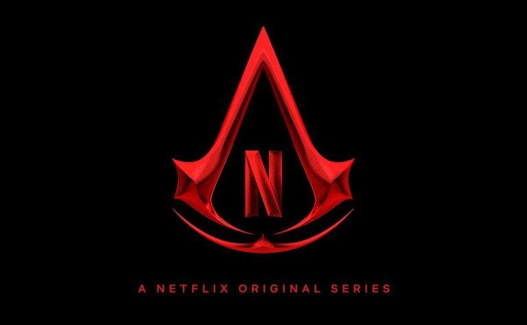 Netflix y Ubisoft se unen para crear serie live action de Assassin's Creed