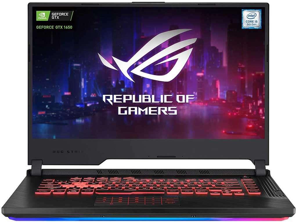 """Asus laptop Gamer ROG Strix G de 15.6"""" perfectas para estudiantes y gamers"""