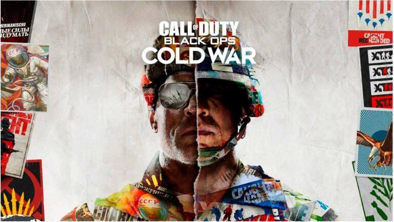 Call of Duty: Black Ops Cold War, juega la beta este fin de semana, checa su tráiler