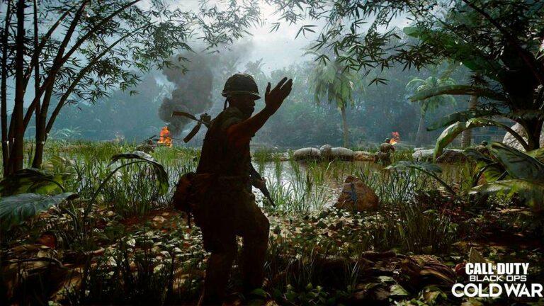 LLega a Call of Duty: Black Ops Cold War tráiler de lanzamiento en PC, te decimos los requerimientos para jugarlo
