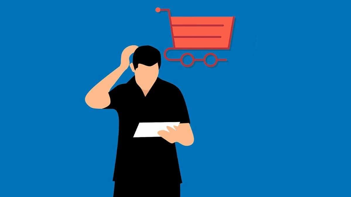 Cómo comprar en línea sin tarjeta de crédito o débito