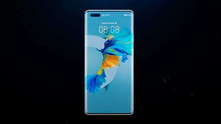 Huawei Mate 40 Pro y Plus salen con todo:  precio, disponibilidad y características