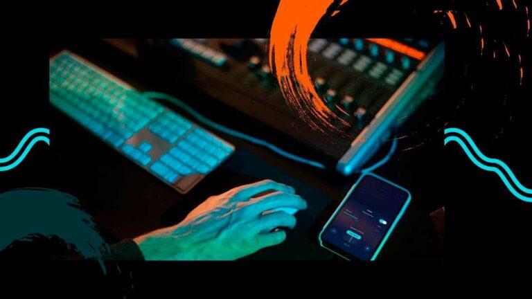 Ahora puedes hacer música usando inteligencia artificial
