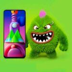 Samsung Galaxy M51 el smartphone potentemente monstruoso, características y precio