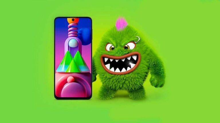 """Samsung presenta el Galaxy M51 """"Monstruosamente potente"""", te decimos el precio y especificaciones"""