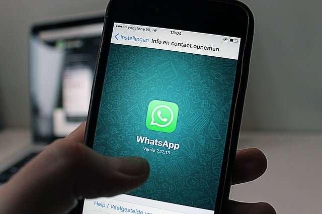 Cuidado con las ofertas que recibes en WhatsApp