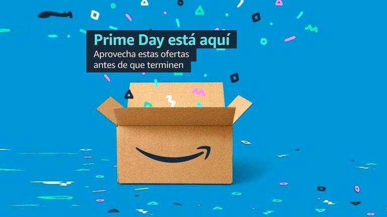 Amazon Prime Day: 9 Consejos para ganar las mejores ofertas y ahorrar