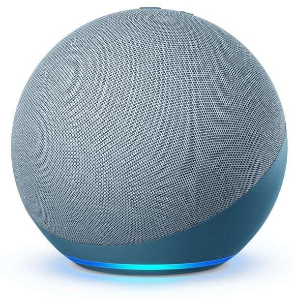 Amazon Echo 4ta generación