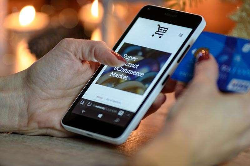Compras en línea en el buen fin, cuidado con el phishing