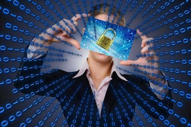 Cuidado en el buen fin, conéctate en redes privadas