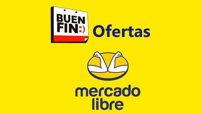 Ofertas en Mercado Libre por Buen Fin 2020