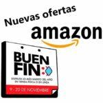 Nuevas ofertas y descuentos en Amazon por el Buen Fin 2020