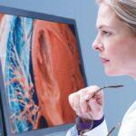 Philips, Flujo de trabajo de radiología automatizada por Inteligencia Artificial