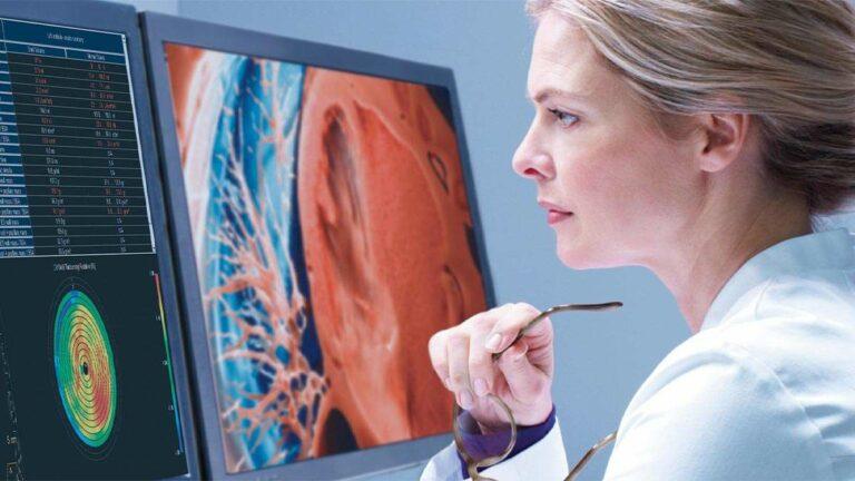 Philips estrenó suite de Flujo de trabajo de radiología automatizada por IA