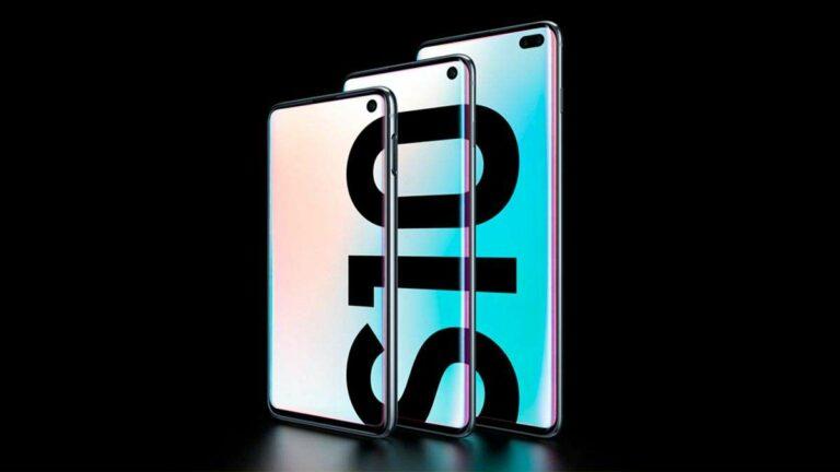 Samsung Galaxy S10: Elegante y Sofisticado, te decimos sus características y precio