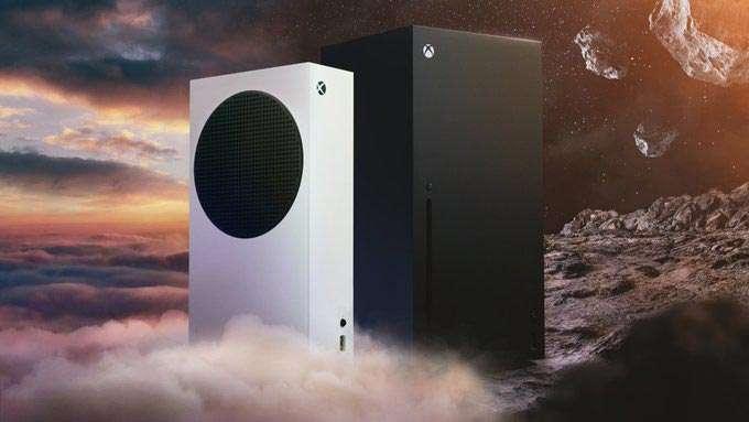 Xbox Series X y Series S ya disponible en México
