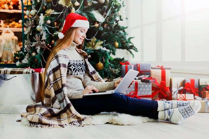 Navidad virtual en tiempo de pandemia