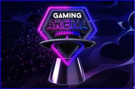 Torneo en Gaming Arena