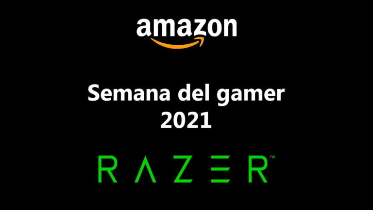 Razer se une a la semana del gamer en Amazon México, con descuentos y promociones