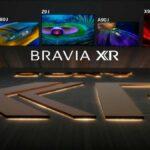 Bravia XR Televisores con inteligencia cognitiva