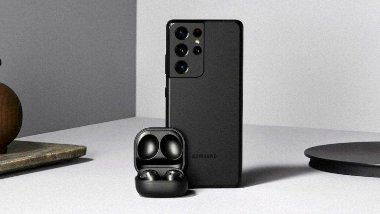 Samsung CES 2021 qué podemos esperar tras la presentación del S21, S21 Plus y S21 Ultra