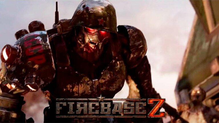 """Los Zombies de Call of Duty: Black Ops Cold War, """"Firebase Z"""", presentan su tráiler"""