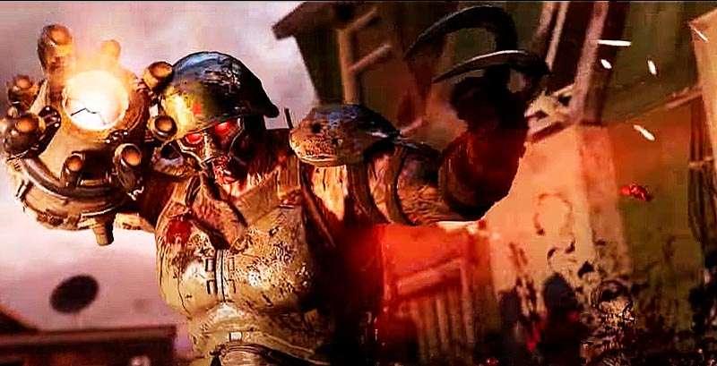 Firebase Z, el nuevo DLC de Call of Duty: Black Ops Cold War