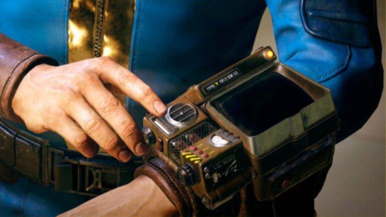 """Fallout 76: Nueva actualización: """"The Inventory Update"""", mejora el inventario, al Pip-Boy y más"""