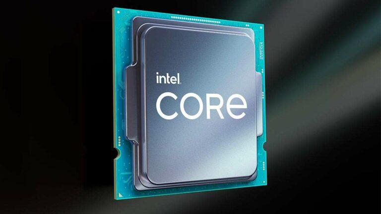 Intel lanzará más de 50 procesadores en 2021