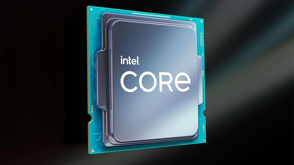 Intel 11 generación de procesadores, presentación CES 2021