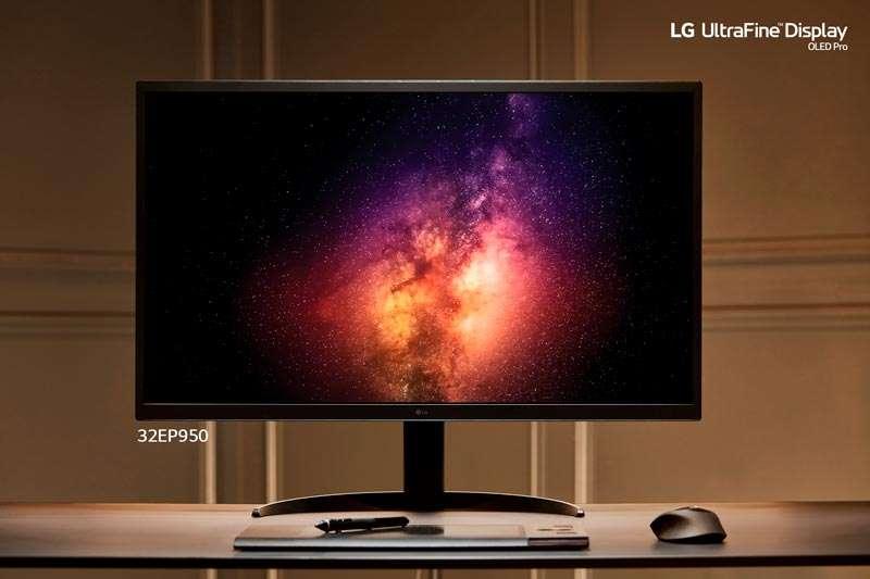 LG Ultra Monitor UltraFine Display