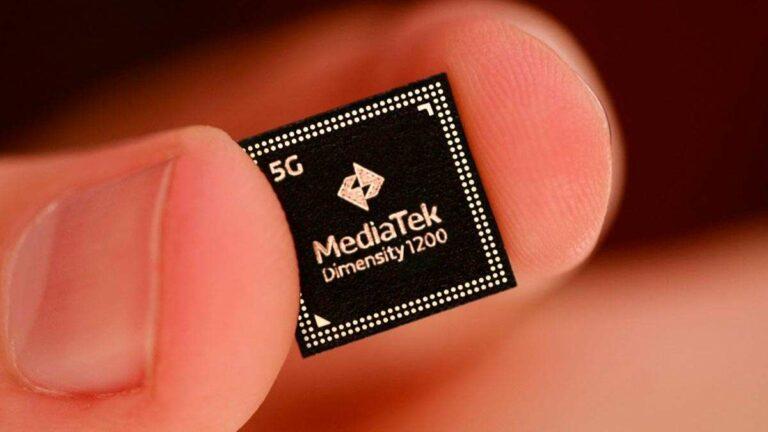 Nuevos chipsets Dimensity 1200 y 1100 de MediaTek actualizarán tu teléfono hasta 168 Hz