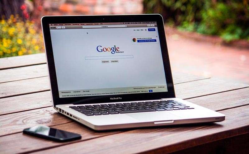 Cibercondria, búsqueda por Google