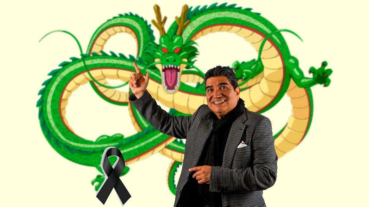 Falleció Ricardo Silva. cantante Dragon Ball Z