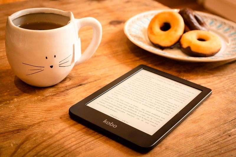 La lectura digital