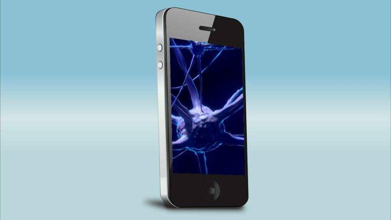 Redes neuronales en tu teléfono