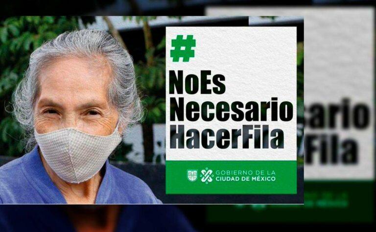 Iztacalco, Tláhuac y Xochimilco son las siguientes delegaciones  en recibir la vacuna contra COVID-19