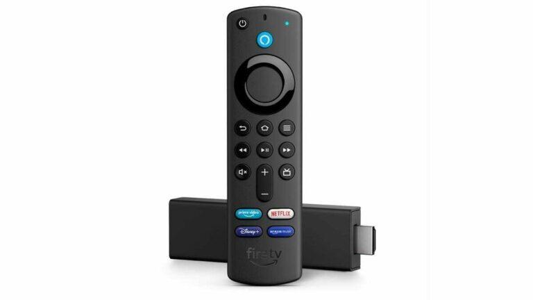 Fire TV Stick 4K en México disponibilidad y precio
