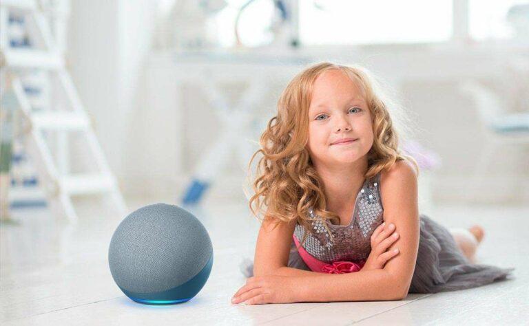 ¡Alexa! Skills especiales para el día del niño