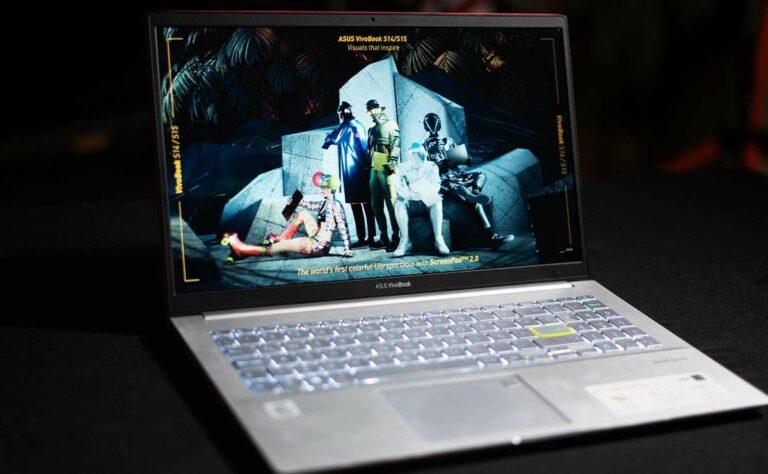 Laptop VivoBook S15 S533 ¿Vale lo que cuesta? | Unboxing, reseña