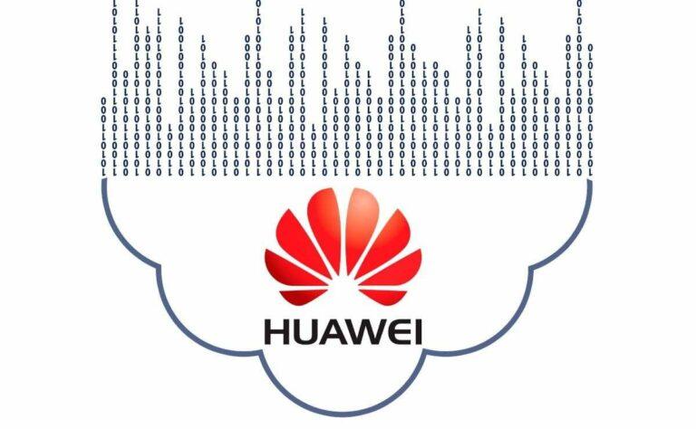 Huawei Cloud creció como la espuma en 2020